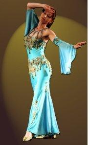 Itämainen tanssi - Oriental dance